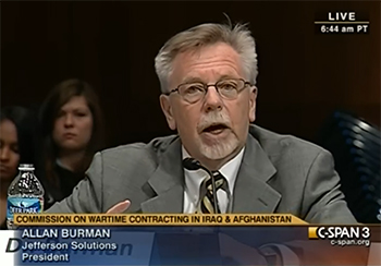 AllanBurmanCSPAN